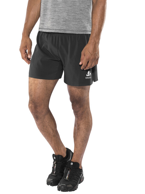 Odlo Zeroweight X-Light Shorts Men black